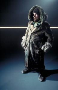 Milton i Atlas : Statens Teaterskole