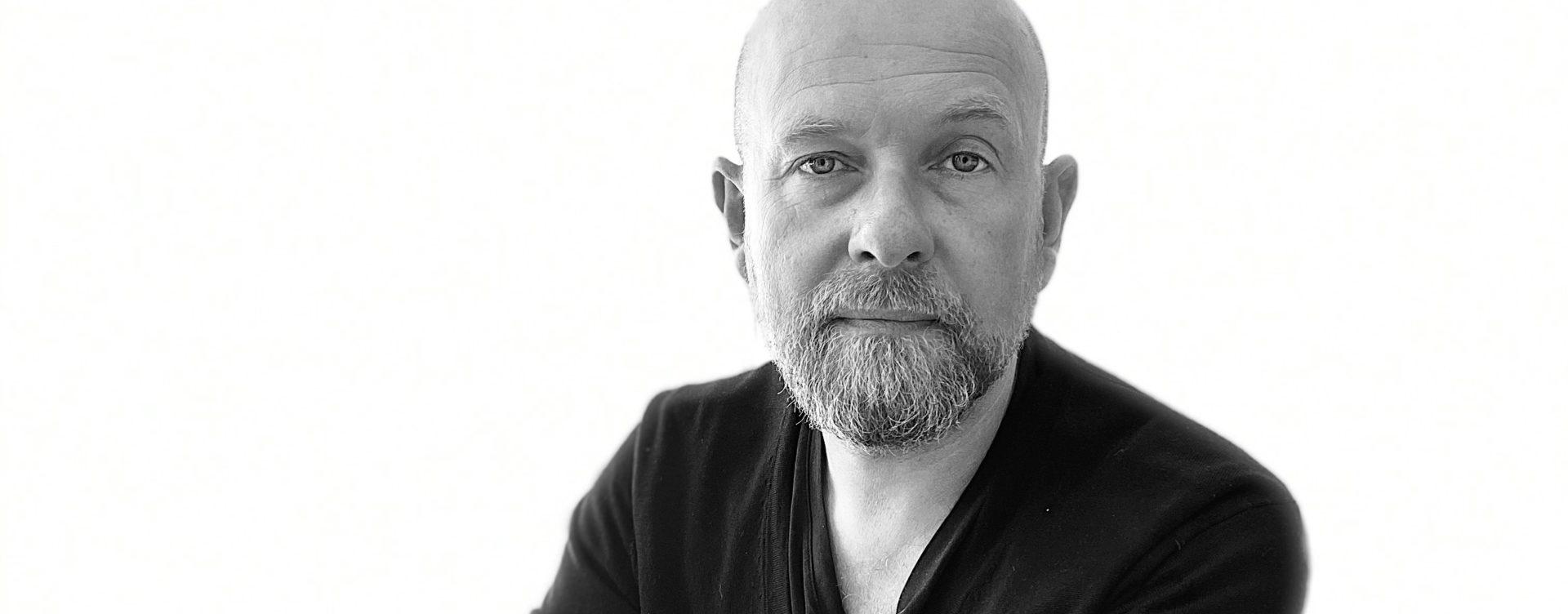 Skuespiller Thomas Milton
